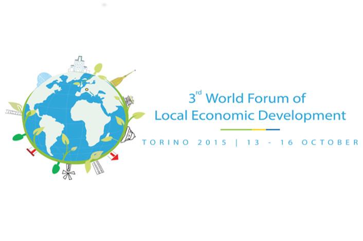 III Foro Mundial DEL. Turín, 13 - 16 octubre '15.