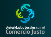 Logo Comercio Justo