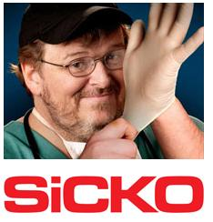Sicko (PELICULA COMPLETA) Castellano - Michael Moore